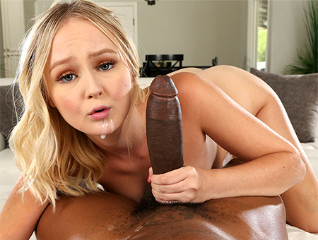 Squirting Natalia Fucks Her Step-Dad
